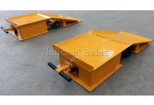 Truck Ramps 20000kg Maintenance Ramps