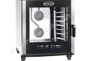 Unox ChefTop Electric 7 GN 1/1 Combination Oven
