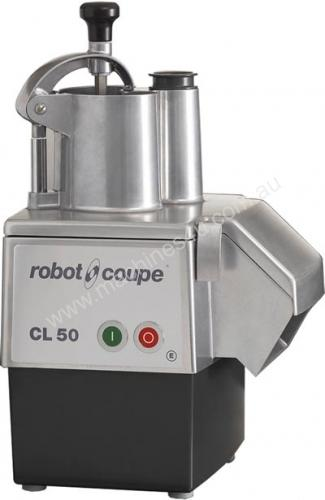 CL50E / 3-phase - Continuous feed - commercial foo