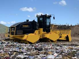 New TANA E380 Landfill Compactor - picture0' - Click to enlarge