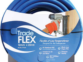 20 Mtr Roll Trade Flex Air Hose  - picture0' - Click to enlarge