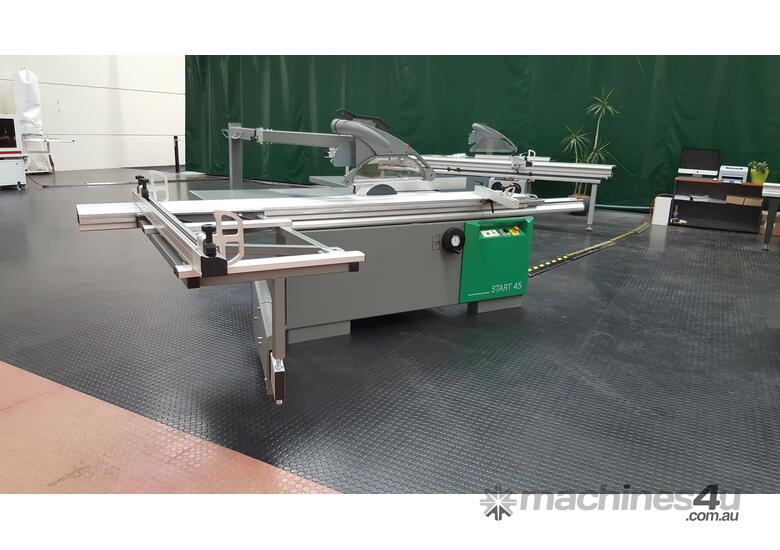 Altendorf START45 Panel Saw