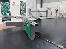 Altendorf START45 Panel Saw - picture5' - Click to enlarge