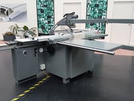 Altendorf START45 Panel Saw - picture6' - Click to enlarge