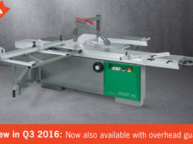 START45 Panel Saw - Available at Altendorf