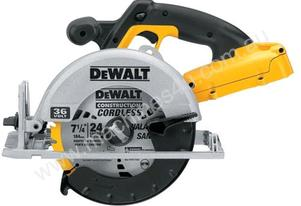 185MM CORDLESS CIRCULAR SAW - SKIN ONLY