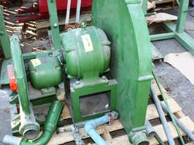 Used 1987 Unspecified Semi Muffle Dual Burner Gas Fired