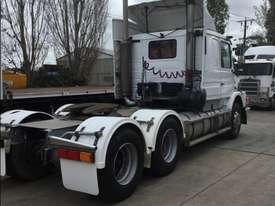 Scania T112H/M Primemover Truck - picture2' - Click to enlarge