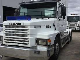 Scania T112H/M Primemover Truck - picture4' - Click to enlarge