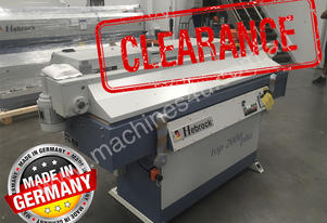 *** Hebrock Top 2000 Plus Clearance Models***