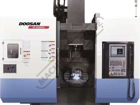 VC630/5AX CNC 5 Axis Machining Centre Series Details - picture0' - Click to enlarge