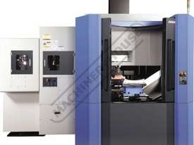 VC630/5AX CNC 5 Axis Machining Centre Series Details - picture2' - Click to enlarge