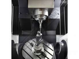 VC630/5AX CNC 5 Axis Machining Centre Series Details - picture3' - Click to enlarge
