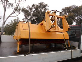 AS-3000mm , road sweeper for loader - picture2' - Click to enlarge