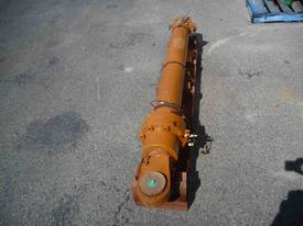 SINGLE HYDRAULIC RAM, 2200MM COLLAPSED - picture1' - Click to enlarge
