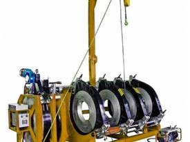 Field Welding Machines - Metric - picture1' - Click to enlarge