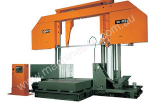 SH-8580-1000-1300-1700-2000 LARGE BILLET BANDSAWS