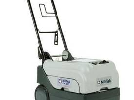Nilfisk Compact Electric Floor Scrubber/Dryer CA331  - picture2' - Click to enlarge