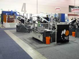 MEP FALCON 352 MA Coldsaw - picture6' - Click to enlarge