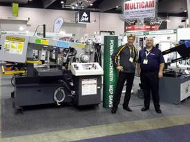 MEP FALCON 352 MA Coldsaw - picture8' - Click to enlarge