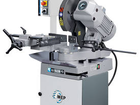 MEP FALCON 352 MA Coldsaw - picture9' - Click to enlarge