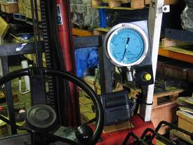 Forklift Scale - Freight Mate Analogue Scale - picture7' - Click to enlarge