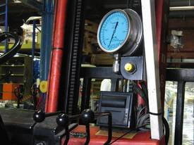 Forklift Scale - Freight Mate Analogue Scale - picture8' - Click to enlarge