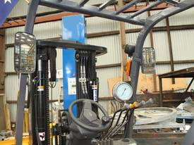 Forklift Scale - Freight Mate Analogue Scale - picture11' - Click to enlarge