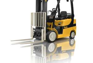 GC050LX - Cushion Tyre Forklift