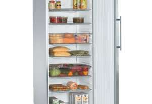 Liebherr GKv-6460 Upright Freestanding Fridge