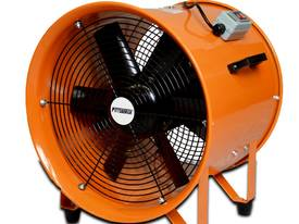 400mm Portable Ventilation Blower Fan