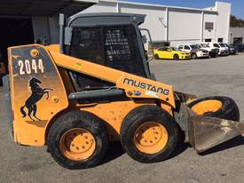 2013 Mustang 2044 Skid Steer Loader - Perth
