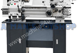 LATHE METAL 940MM BELT DRIVE 1.5HP 240V