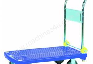 Foldable Handle Platform Trolley 250Kg