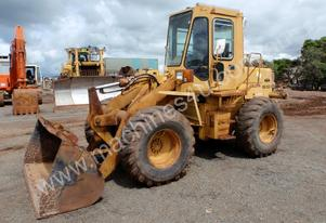 Komatsu WA150-1 Loader *CONDITIONS APPLY*
