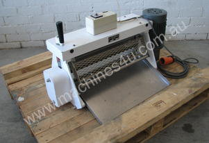 Reliance Engineering Dough Sheeter Roller Machine