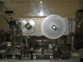 Blister Packer Confectionery / Pharmaceutical - picture2' - Click to enlarge