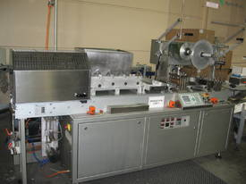 Blister Packer Confectionery / Pharmaceutical - picture1' - Click to enlarge