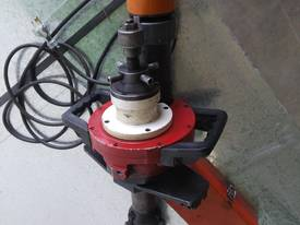 Pipe Beveller Internal Clamp - picture2' - Click to enlarge