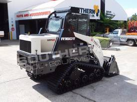 R160T COMPACT Track Loader [1.5 hours] MACHTL - picture3' - Click to enlarge