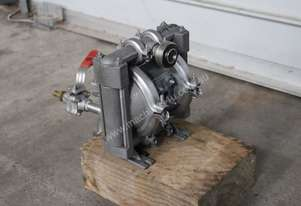Diaphragm Pump,