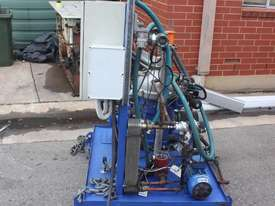 Lube oil disk centrifuge Purifier Separator - picture3' - Click to enlarge