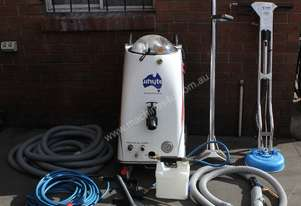 Whyte EYRE Commercial Vacuum Cleaning