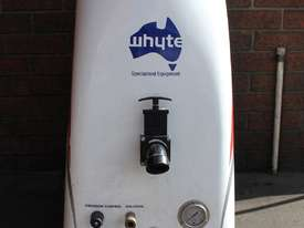 Used Whyte Specialised Equipment Eyre Steam And Vaccum