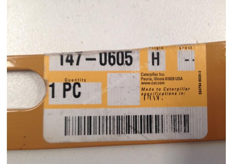 Genuine Caterpillar CAT SHIM 147-0605 H
