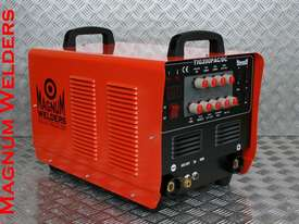 Magnum Welders Tig200P AC/DC Aluminium Welder w Foot Control $1150 - picture1' - Click to enlarge