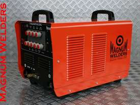 Magnum Welders Tig200P AC/DC Aluminium Welder w Foot Control $1150 - picture4' - Click to enlarge