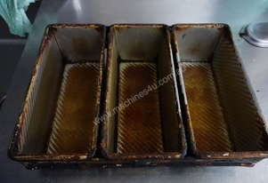 Bread Baking Tins