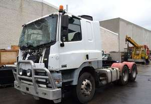 Truck parts DAF CF7585 full wreaking and sell all parts
