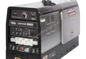 Lincoln Vantage 580 Engine Driven Welder with VRD